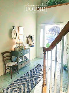coastal style,color,farmhouse style,decorating,room makeovers,colorful home,diy decorating,FREE,on the porch,spring,makeover,outdoors,DIY,furniture,color palettes,boho style,farmhouse makeover,farmhouse,blue white and yellow decor palette,summer blues,spring home decor.