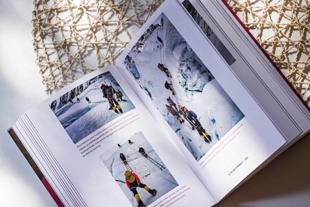 Siła Marzeń, czyli o tym jak zdobyłam Everest