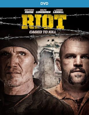 Riot [Latino]