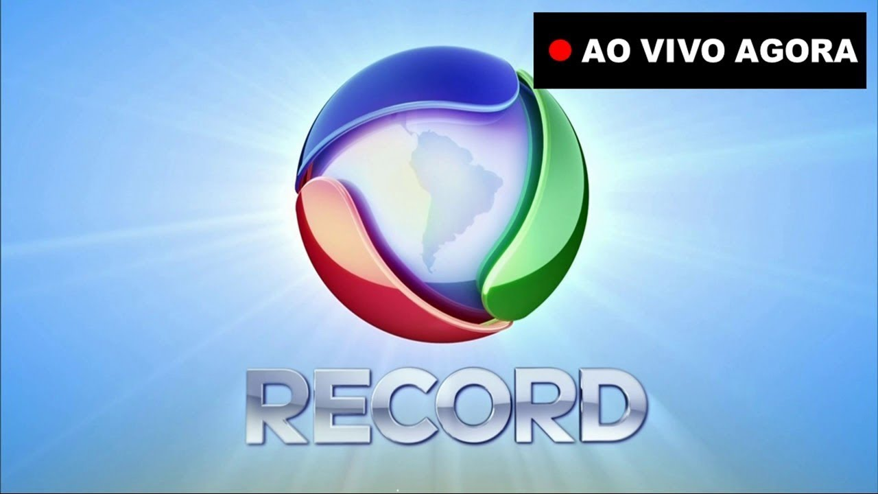 Rede Record Online