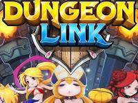 Update Dungeon Link V1.15.1  Apk + Mod (super strength) Terbaru 2016