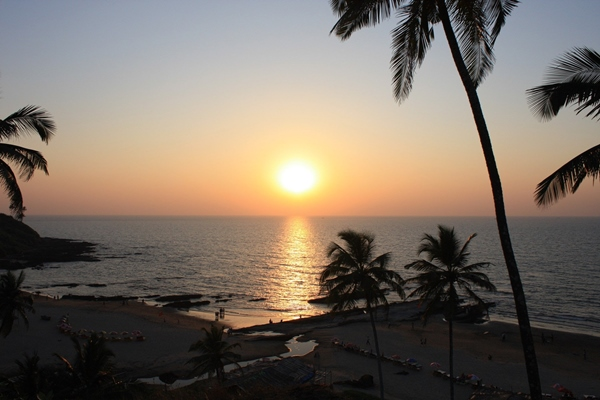 Best Beaches in South Goa, South Goa, Best Beaches, South Goa, Best Beaches in India, Goa, Travel