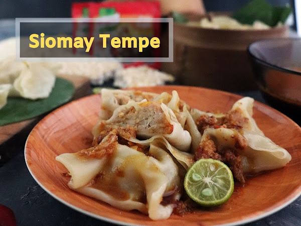 Siomay Tempe