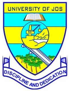 University of Jos IJMB Admission Form -- 2017/2018