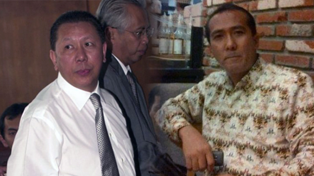 Hal itu dirasakan Deputi Balitbang DPP Partai Demokrat, Syahrial Nasution berkenaan dengan keberadaan Djoko Tjandra dan Harun Masiku yang hingga kini masih bebas berkeliaran meski berstatus buronan.