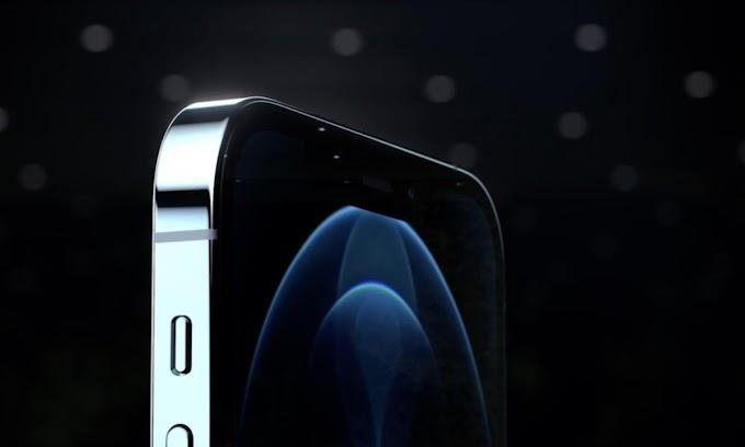 Hace su entrada el iPhone 12 Pro y Pro Max