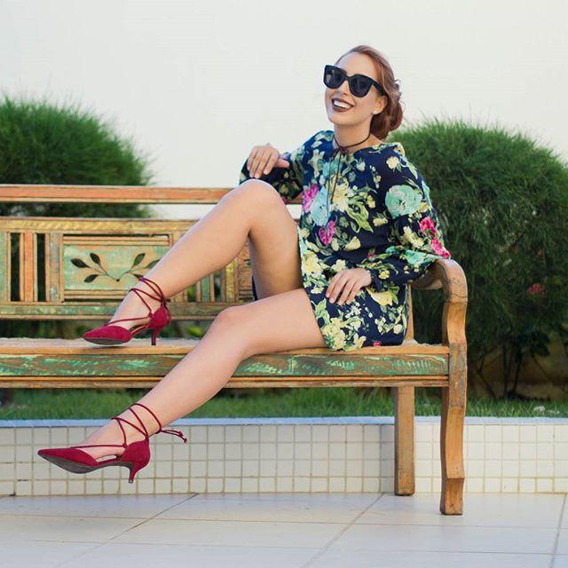 Entrevista com Karly Marques