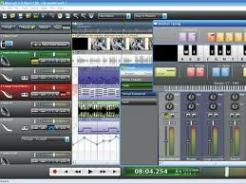 Mixcraft 5 Full Version(Portable) Free Download ~ PSASBP