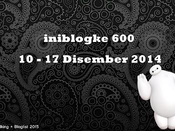 Iniblogke 600 Bloglist