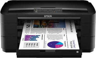 Epson WF-7015 Treiber Download Für Mac, Windows Kostenlos