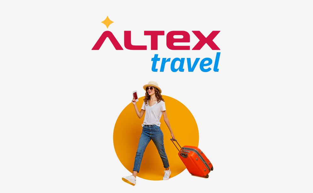 altex travel