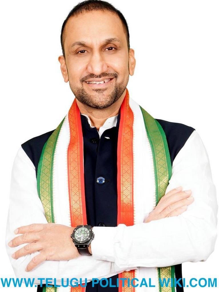 Mohammed Feroz Khan