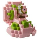 Minecraft Zombie Pigman Spawn Eggs Figure
