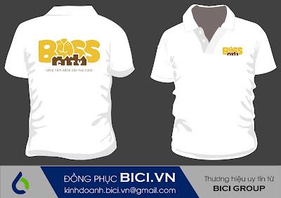 Mẫu áo lớp Quảng Nam 08