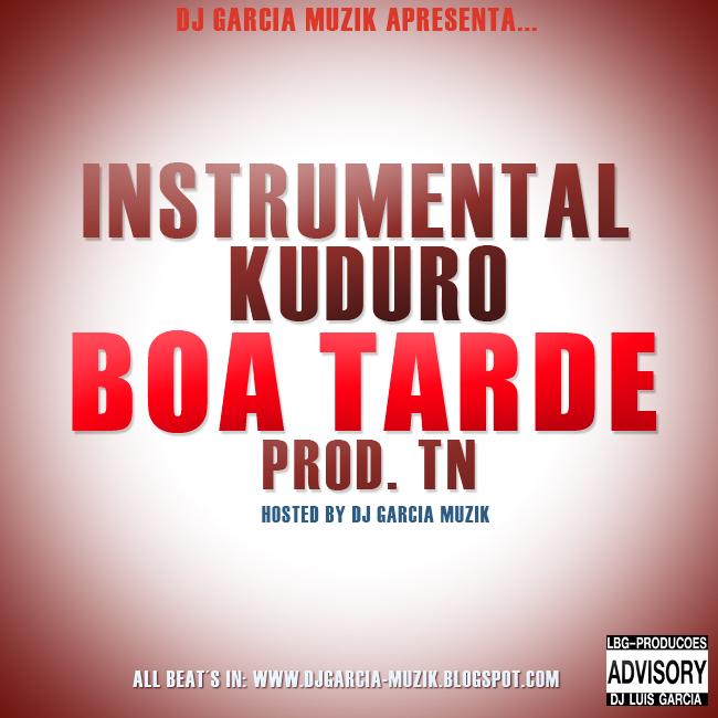 Instrumental Boa Tarde - Prod TN