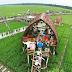 Wisata Sawah Lukis, Wisata Selfie & Kuliner | Wisata Viral di Binjai