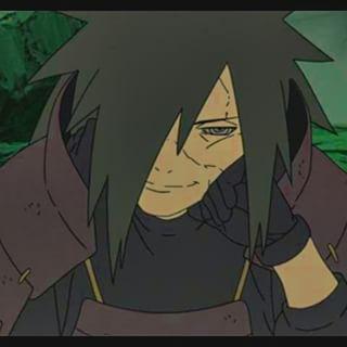 Verliebt in anime charakter
