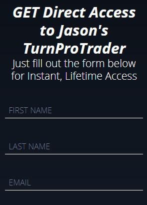 Turn Pro Trader, The Turnprotrader Software,