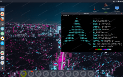 Top Linux distributions for power users