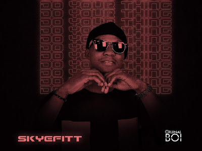 DOWNLOAD MP3:  Skyefitt - DO YOUR THING