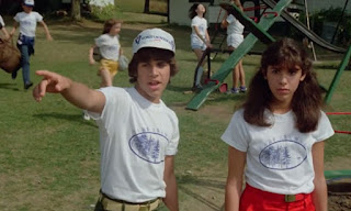 review film sleepaway camp