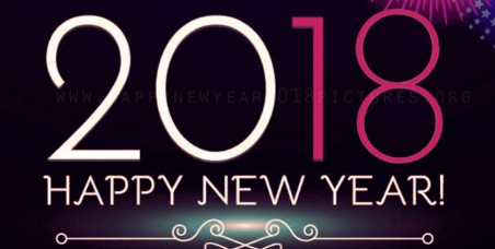 Happy New Year 2018: दोस्तों को Facebook और WhatsApp पर भेजें ये 10 स्पेशल मैसेज
