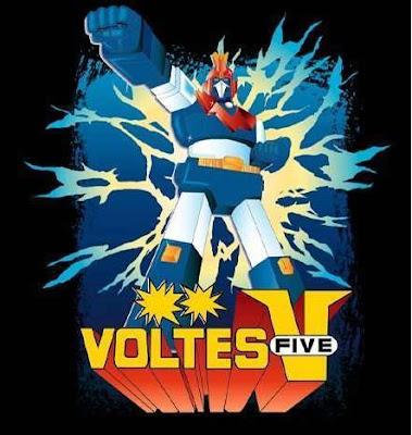 Voltes-V