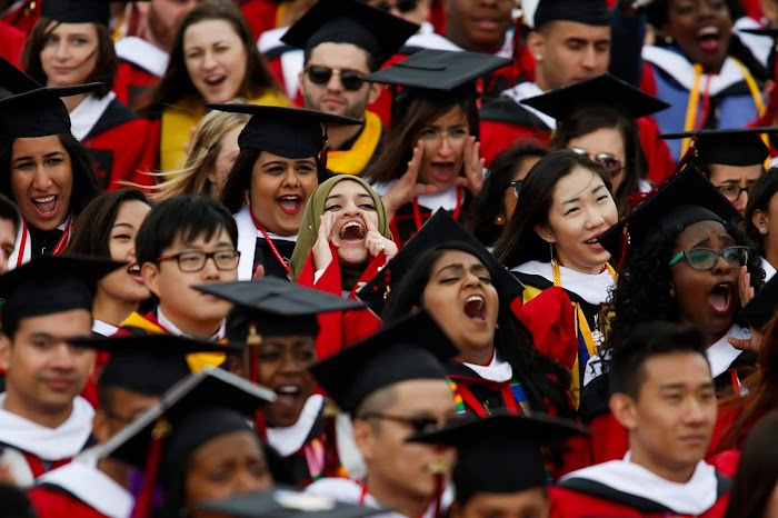 The 10 Most Educated Countries In The World 2021