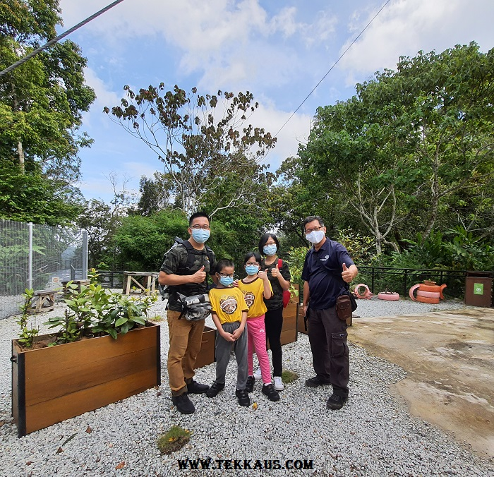 Is it worth it Kancil Walk The Habitat Penang Hill Review