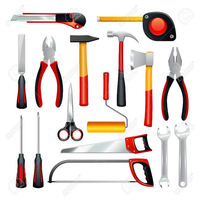 Some of the significant categories of hand tools