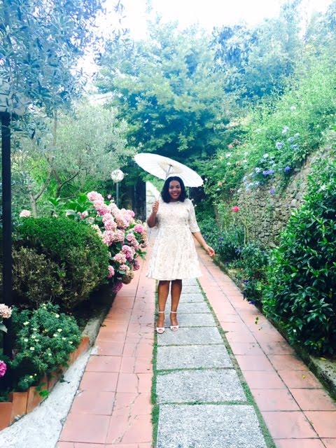 Wedding Guest in Monterosso – #fashionblogger #fashion #style #ootd #weddingguest