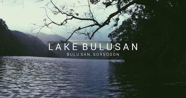 bulusan lake national park