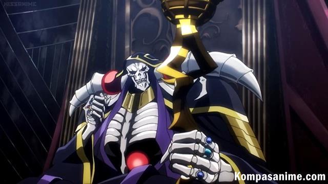 Anime Mirip Death March Terbaik