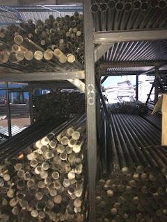 Pabrik Pipa Hitam Jakarta Murah, Jual Pipa Galvanis