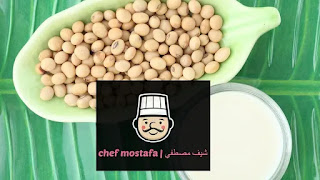 Benefits of soybean body and skin