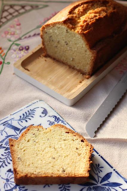 seed cake graines de carvi