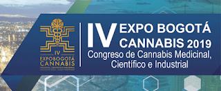 Expo Bogotá Cannabis IV 2019
