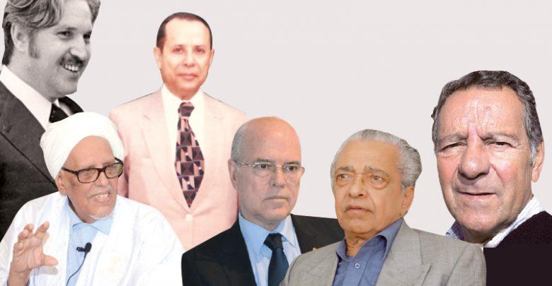 الكرسي الملعون لعنة منصب مدير بالإذاعة والتلفزة المغربية