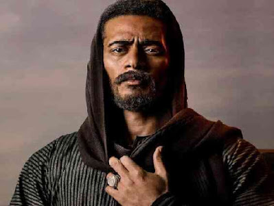 متابعة أحداث مسلسل موسى الحلقة 8 الثامنة مسلسلات رمضان ٢٠٢١