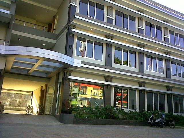 Hotel Murah Kuningan Jawa Barat