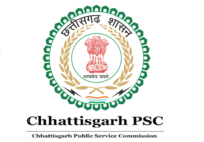 CGPSC State Service Mains Exam Admit Card 2020