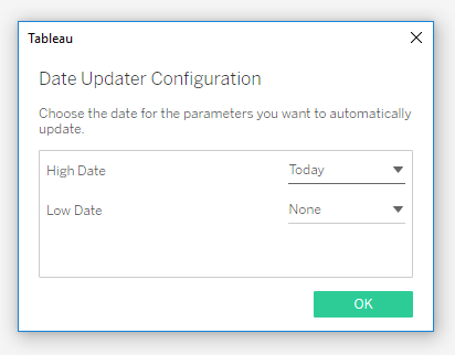 Update Your Date Filters Automatically - Kevin Flerlage - Data