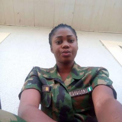 Jealous Airforce Lover Kills Girlfriend In Makurdi, Benue