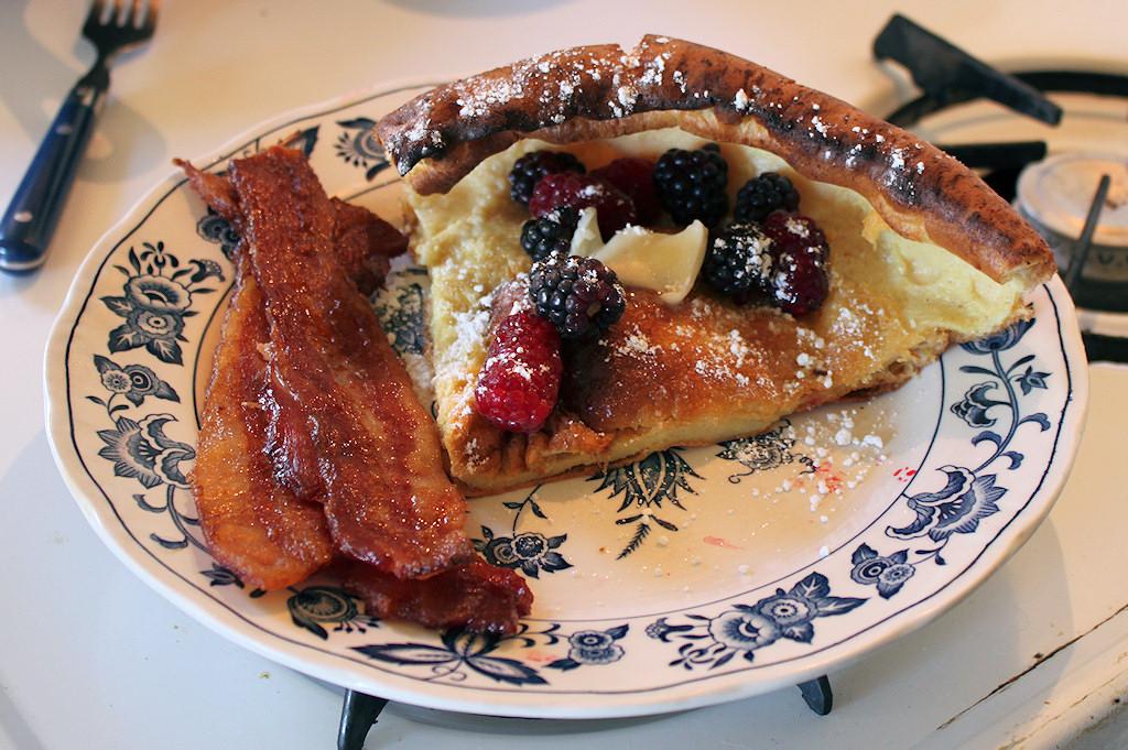 Riffin' in the Kitchen: Saturday Breakfast: A Tasty (Dutch ...