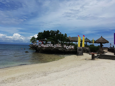 Mangodlong Rock Resort, Camotes Islands