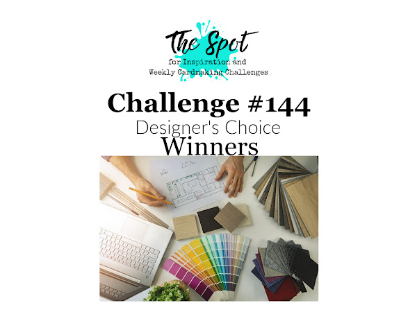 Challenge #144 Winners