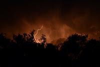 Dark Sky - Photo by Ed Pirnak on Unsplash