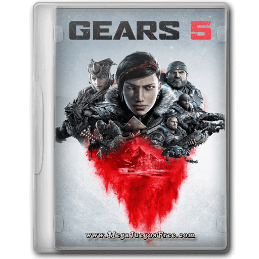 Descargar Gears 5 PC Full Español