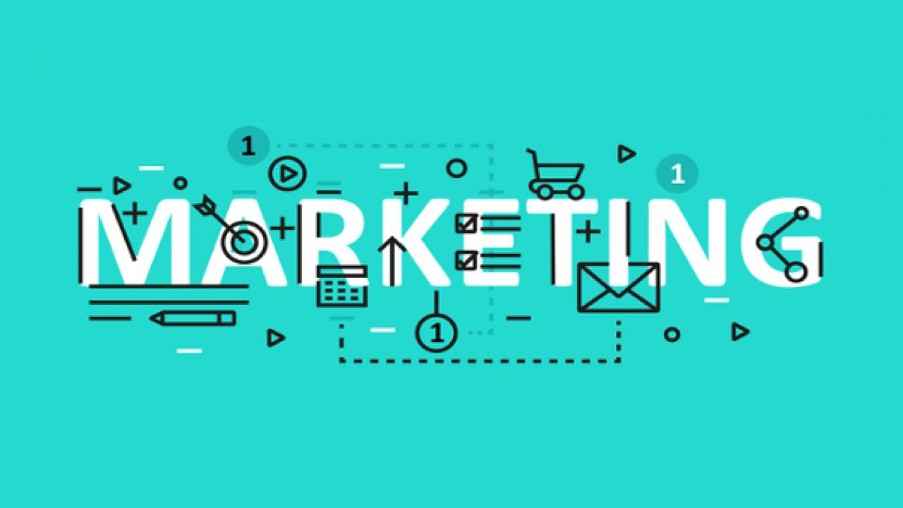 Khái niệm về Marketing