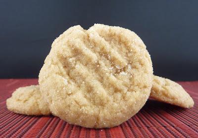 Apple Cinnamon Syrup Cookies